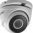 HD-TVI камера Hikvision DS-2CE56F7T-IT3Z фото 1