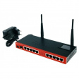 Wi-Fi роутер MikroTik RB2011UiAS-2HnD-IN фото 3
