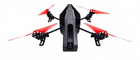 Дрон Parrot AR.Drone 2.0 Power Edition красный