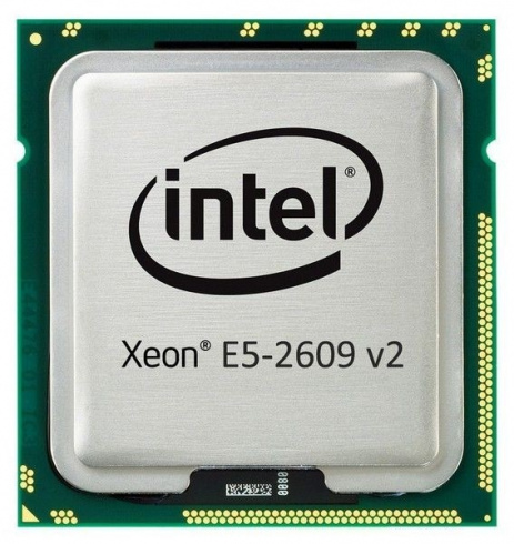 Процессор HP Gen8 Xeon Intel E5-2609