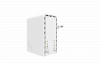 Точка доступа powerline MikroTik PL7411-2nD PWP-LINE-AP