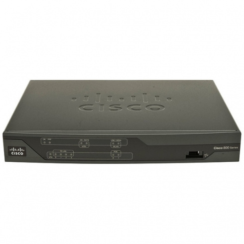 Маршрутизатор Cisco CISCO887VA-M-K9