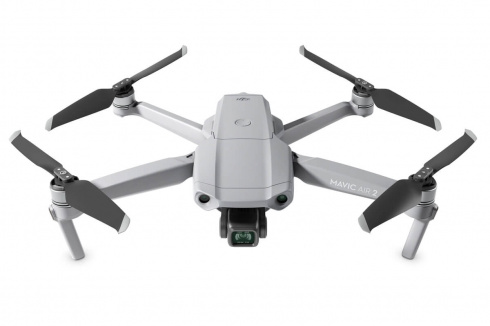 Дрон DJI Mavic Air 2