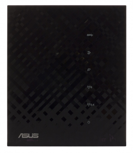Wi-Fi роутер ASUS RT-N65U