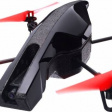Дрон Parrot AR.Drone 2.0 Power Edition красный фото 4