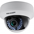HD-TVI камера Hikvision DS-2CE56C5T-AVFIR фото 2
