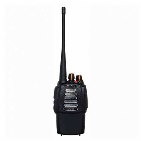 Рация AnyTone AT-298 400-480МГц
