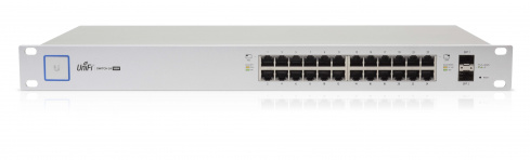 Коммутатор Ubiquiti UniFi Switch US-24-500W
